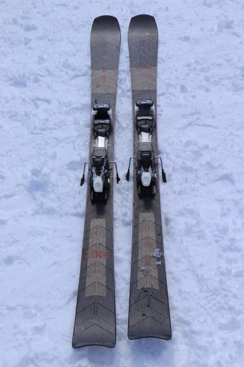LINE BLADE 176cm